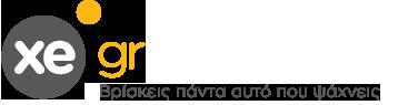 XE Logo - XE Logo